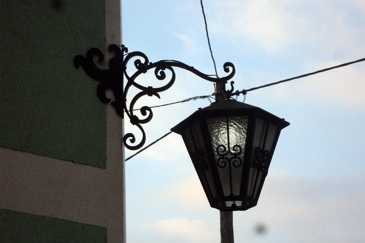 Kovana svetila 1