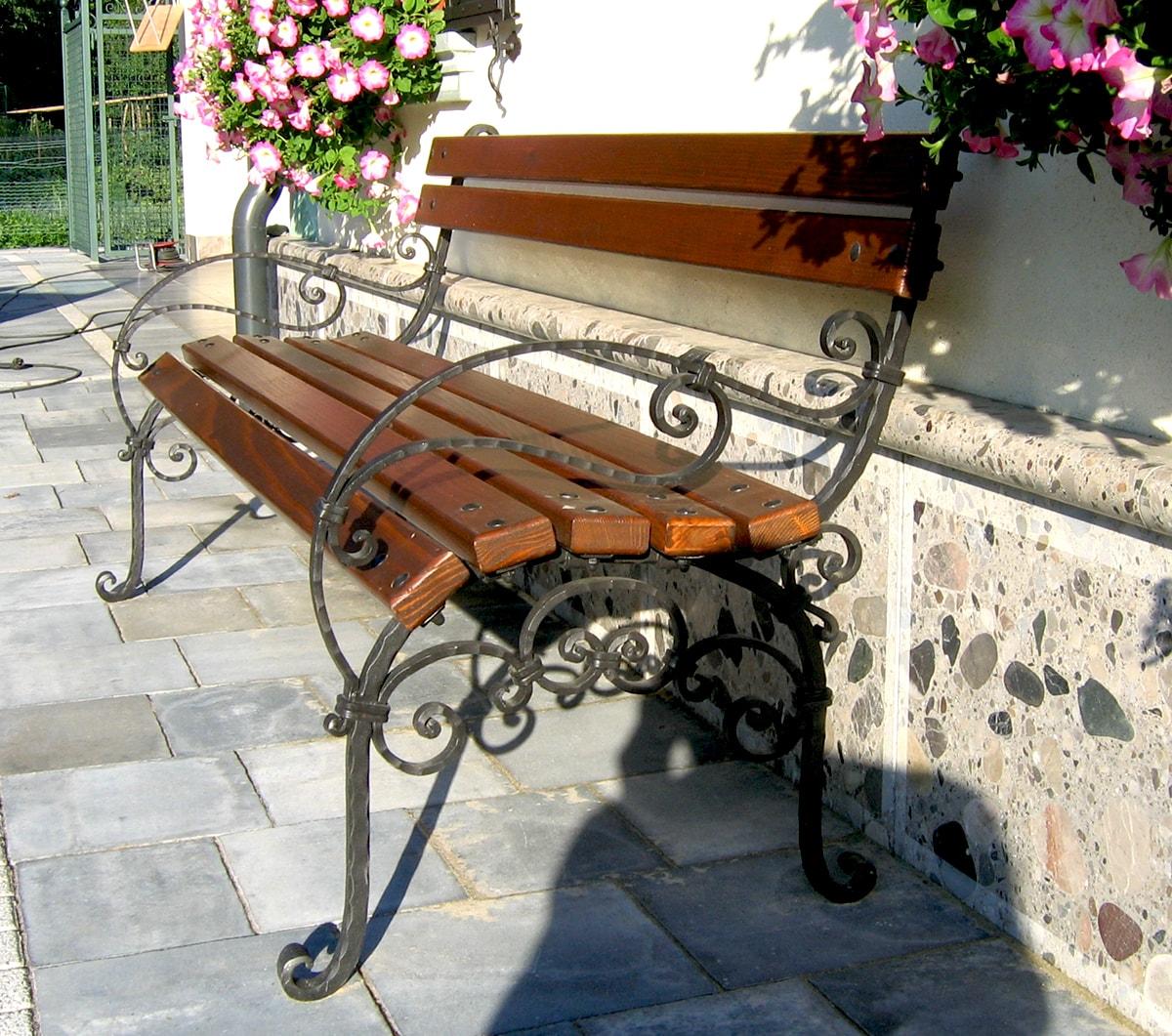 Pohištvo po meri - Kovaštvo Sarnek.si