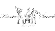Kovaštvo Šarnek Logo