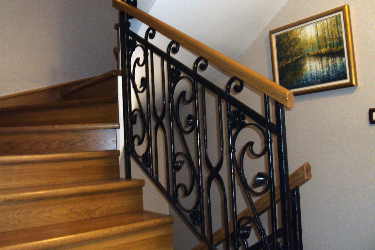 stopniscne-ograje Kovaški izdelki Sarnek.si