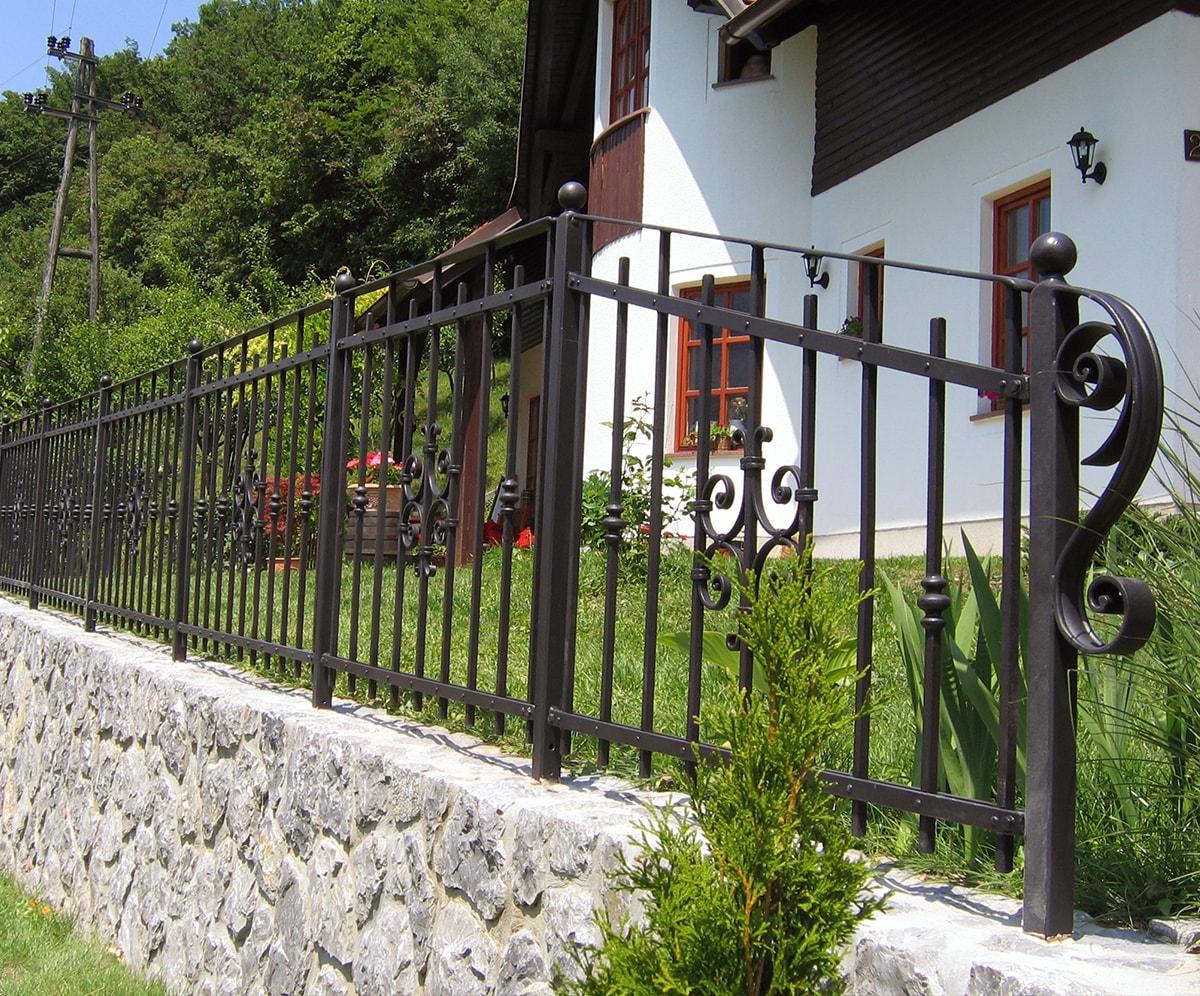 Vrtne ograje - Sarnek.si