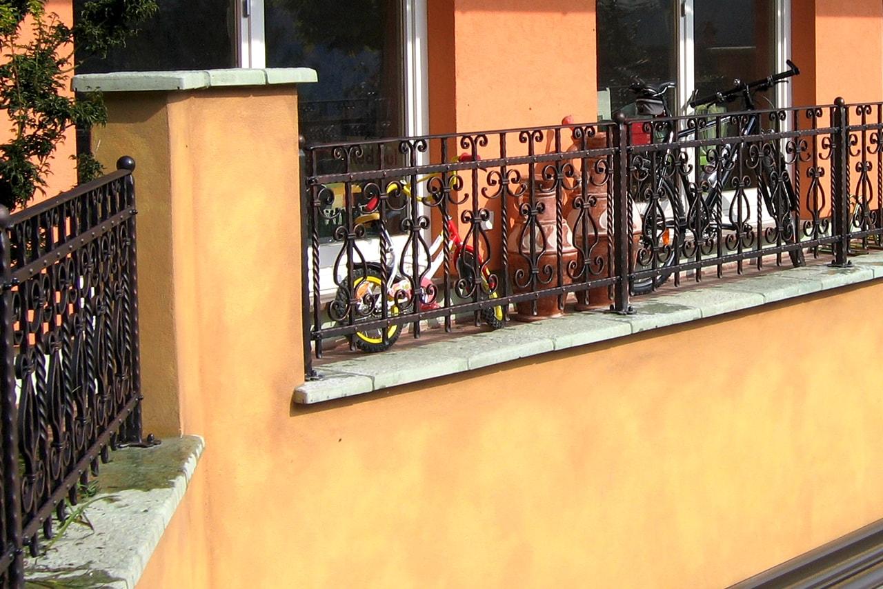 Vrtna ograja za vaš dom