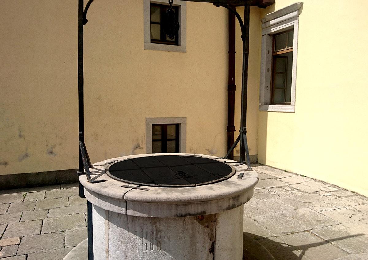 wells kras
