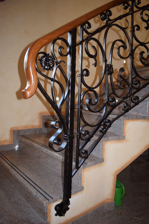 stopniščna ograja sarnek2