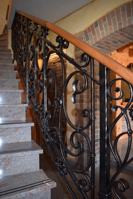 stopniščna ograja sarnek3