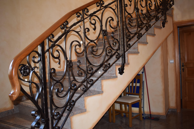 stopniščna ograja sarnek5