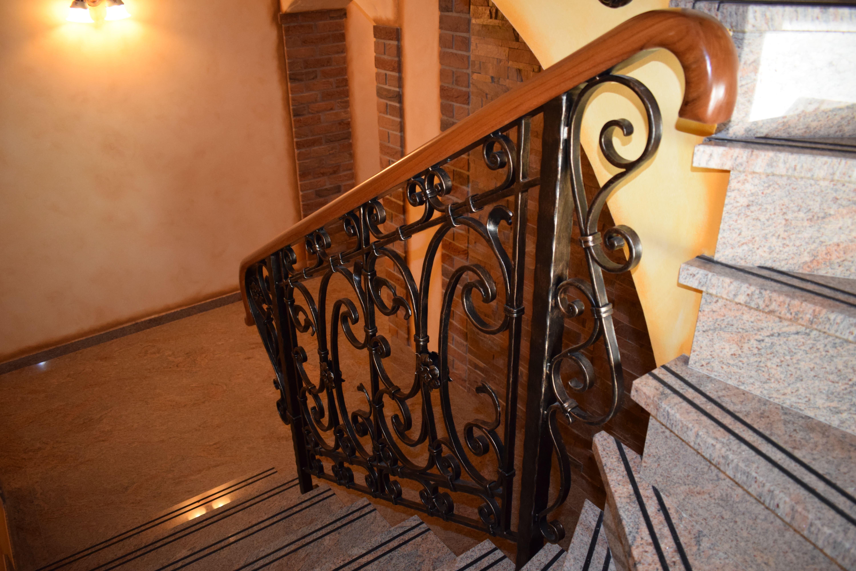 stopniščna ograja sarnek8