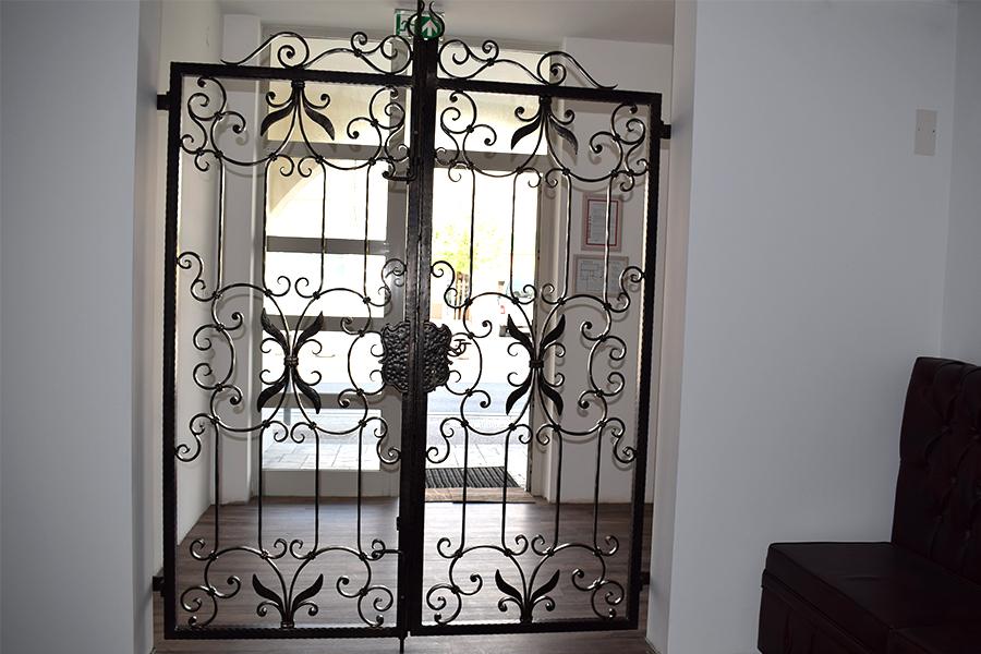 kovana-vrata-v-predprostoru